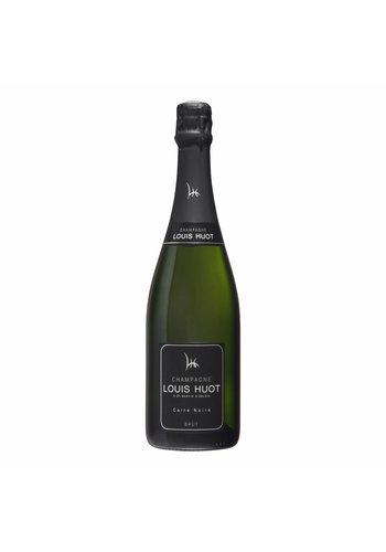 Brut Carte Noire - Champagne Huot