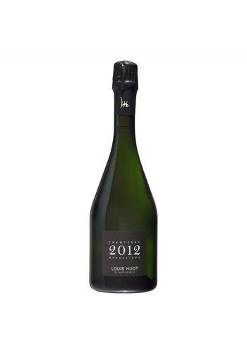Cuvée Annonciade - MILLÉSIME 2012 - Champagne Huot