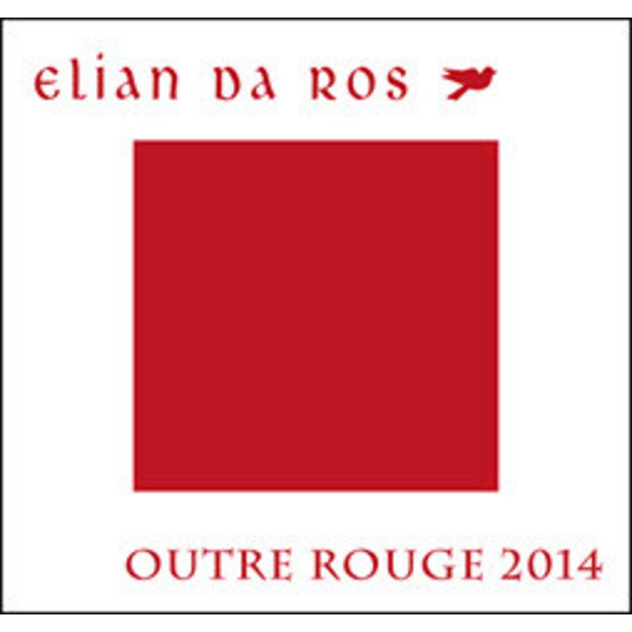 Domaine Élian Da Ros - Outre Rouge - 2014