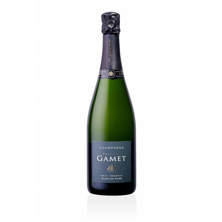Cuvée de Reserve - Champagne Phillipe Gamet - Magnum