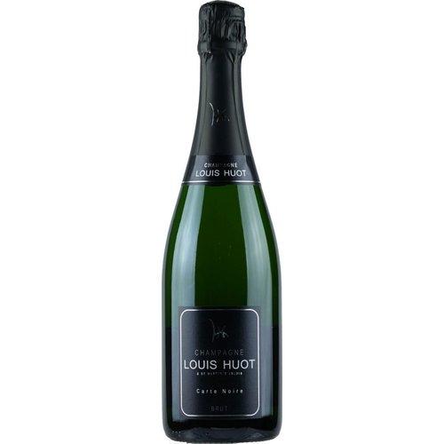 Champagne Louis Huot- Brut RÉSERVE Magnum