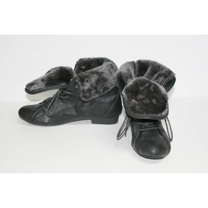N2H Shoes Stiefelette N2H GREY