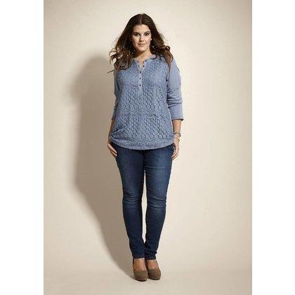 Zhenzi SALSA 74 Jeans