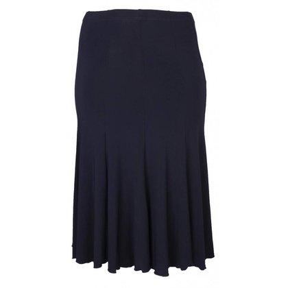 Magna Fashion SALE Rok BANEN MARINE BLAUW