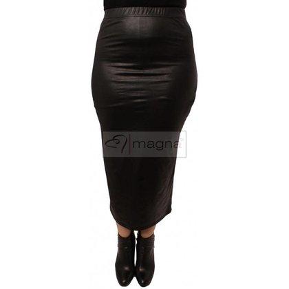 Magna Fashion Rok G01 LEATHERLOOK