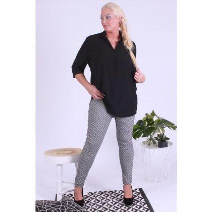 Magna Fashion Leggings F5002 PRINT