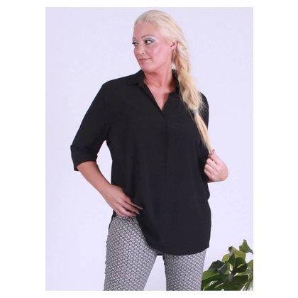 Magna Fashion Shirt B7002 BCHS SOLID WINTER