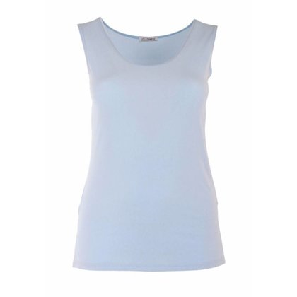 Magna Fashion Top A12 SOLID SPRING