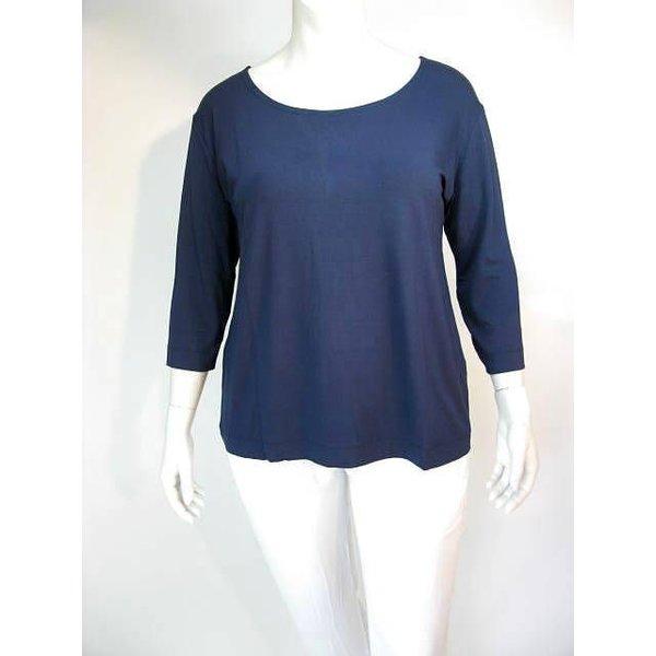Luna Serena Basic Shirt ELAN LYCRA UNI 1