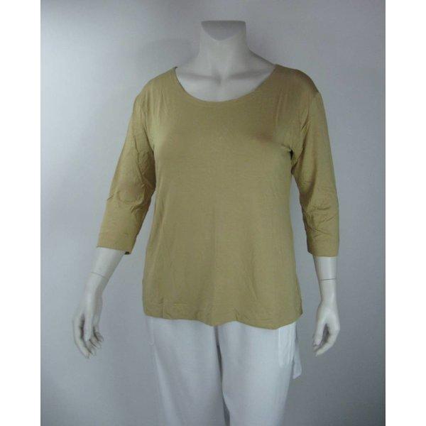 Luna Serena Basic Shirt ELAN LYCRA® UNI 2