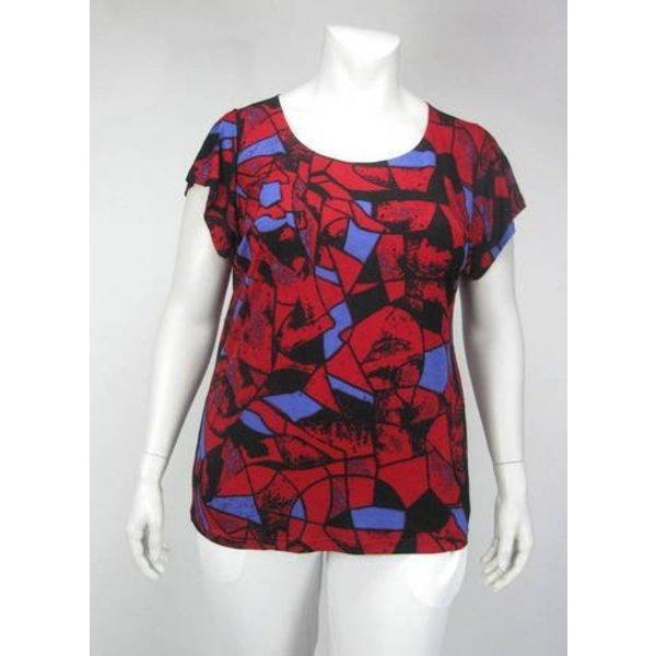 Luna Serena Shirt GILL XL JERSEY