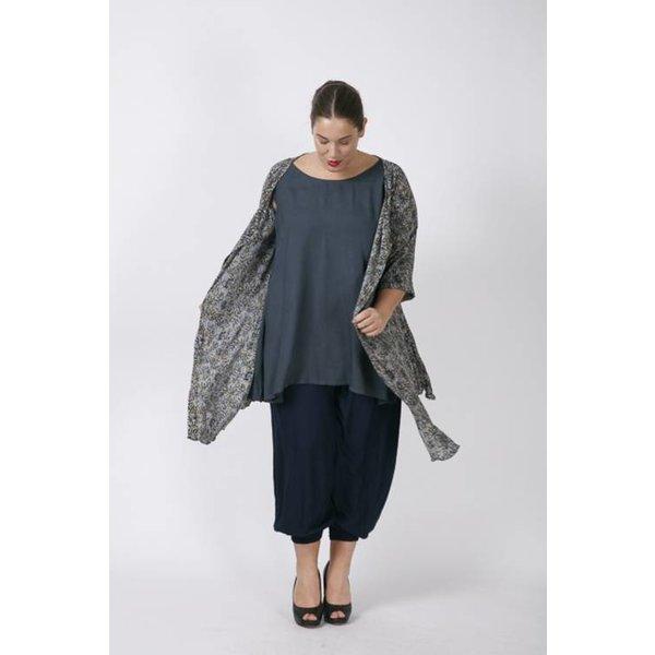 Luna Serena Coat FAIR Krinkle 2