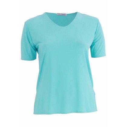 Magna Fashion T-Shirt B04 SOLID ZOMER