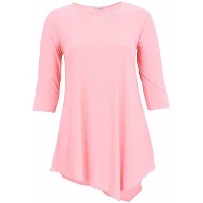 Magna Fashion T-Shirt B93 SOLID LENTE