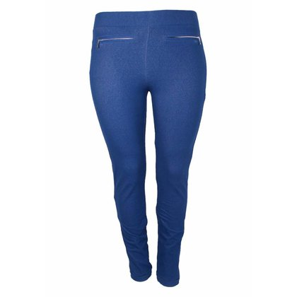 Magna Fashion Legging F35 SOLID