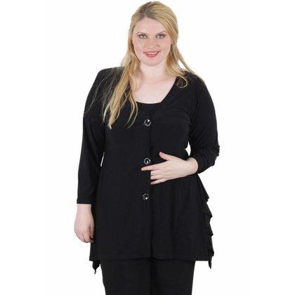 Magna Fashion Blazer N42 SOLID