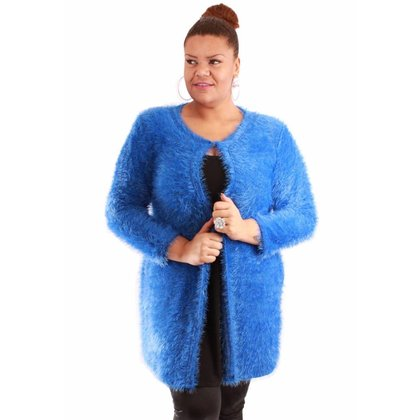 Magna Fashion Blazer N5008 FLUFFY BASIS