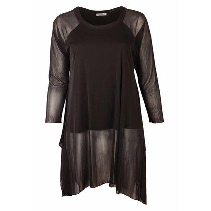 Magna Fashion Tunika C4053 CHIFFON