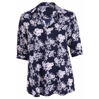Magna Fashion Shirt B7002 BCHP
