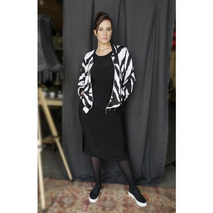 Magna Fashion Jacke K6001 PRINT