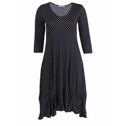 Magna Fashion Kleid C6034 PRINT