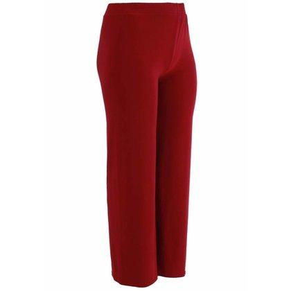 Magna Fashion Broek D03 SOLID WINTER