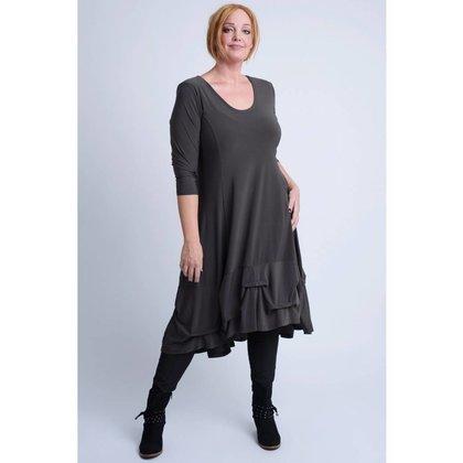 Magna Fashion Robe C6034 SOLID