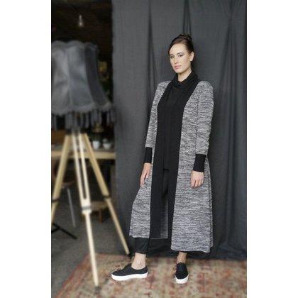 Magna Fashion Vest N6005 WOOLFEEL PRINT