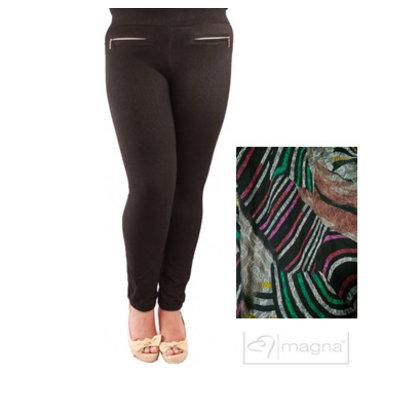 Magna Fashion SALE Legging CALLIZ  PRINT FIGURES 1
