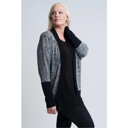 Magna Fashion Vest N46 WOOLFEEL PRINT