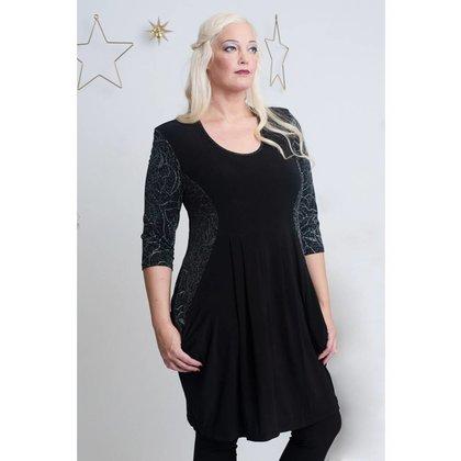 Magna Fashion Dress C5013 GLITTER
