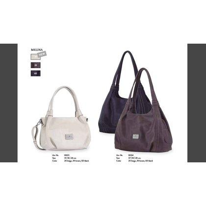 Tom Tailor MELINA Handtasche 16104 schwarz