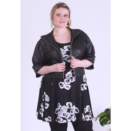 Magna Fashion Jacket K5001 LEATHER LOOK ZOMER