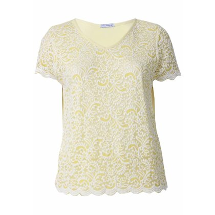 Magna Fashion Top A4003 LACE SOMMER