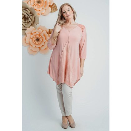 Magna Fashion Tunic C8006 SOLID SUMMER