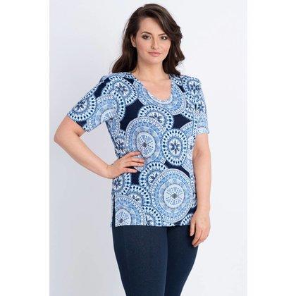 Magna Fashion T-Shirt B04 PRINT