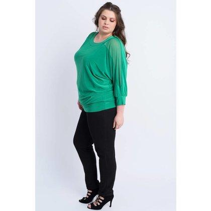 Magna Fashion Shirt B8010 CHIFFON