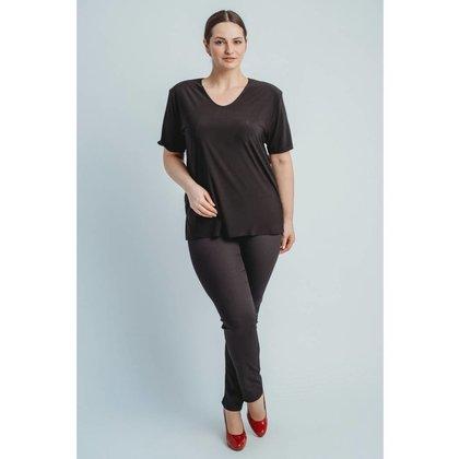 Magna Fashion T-Shirt B04 SOLID BASIS