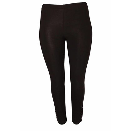Magna Fashion Legging F10 SOLID BASIS