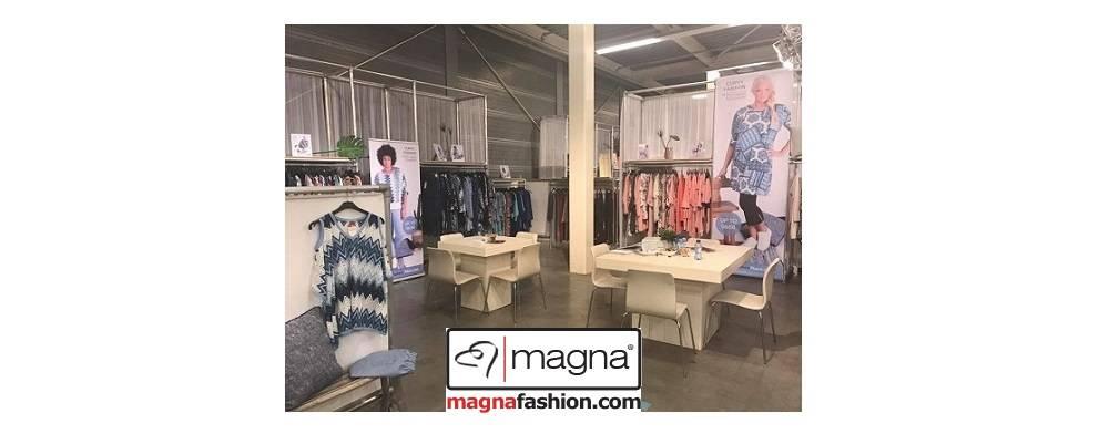 Magna Mode