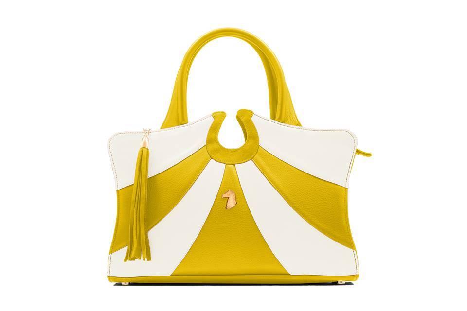 Des Ori Horse Handbag