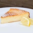Lemon Coco Pie
