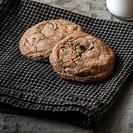 Chocolate Chip Cookies - 6 stk