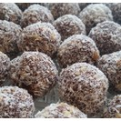 Dadel-notenballetjes