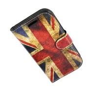 Samsung Galaxy S4 - Wallet Bookstyle Case UK