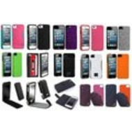 Hoesjes / Covers / Cases