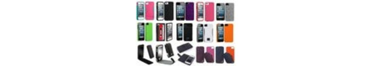LG Bello 2 - Hoesjes / Cases / Covers