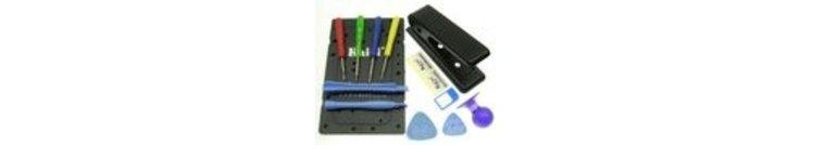 Onderdelen / Tools