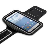 Samsung Galaxy S3 Neo - Sport Armband Zwart