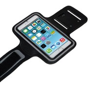 Apple Iphone 6S - Sport Armband Zwart